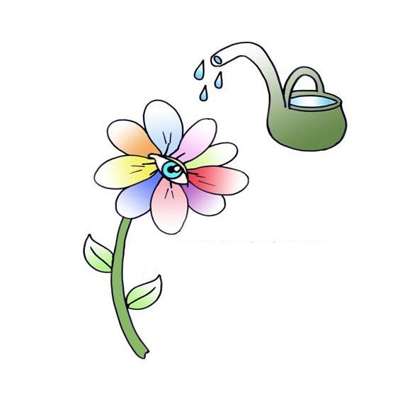 fiori di vernal onlus logo