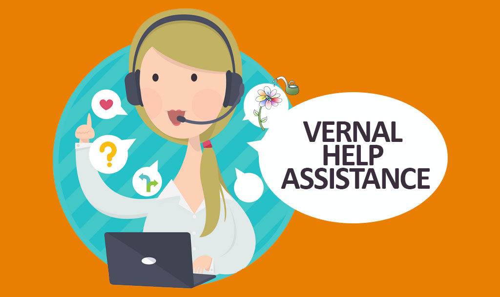 "PROGETTO ""VERNAL HELP ASSISTANCE"""
