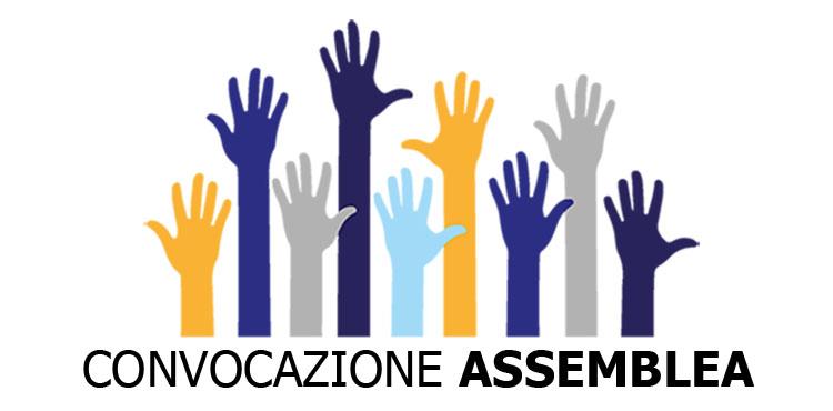 Convocazione Assemblea Ordinaria n°23